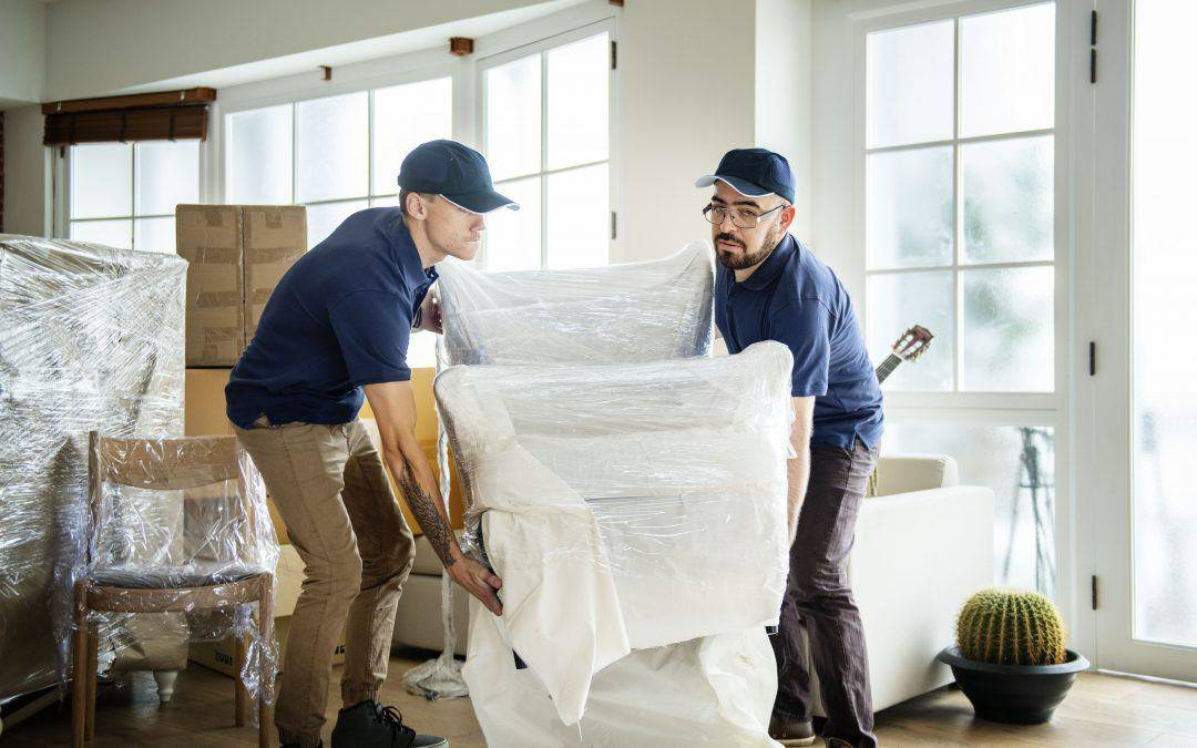 Local Movers NYC