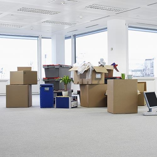 Professional office moving company that operates in New York