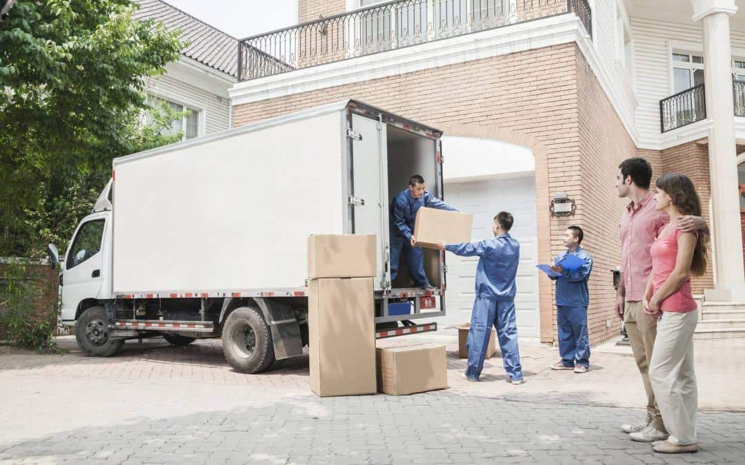 Container Moving Services for an Easier Relocation in NYC