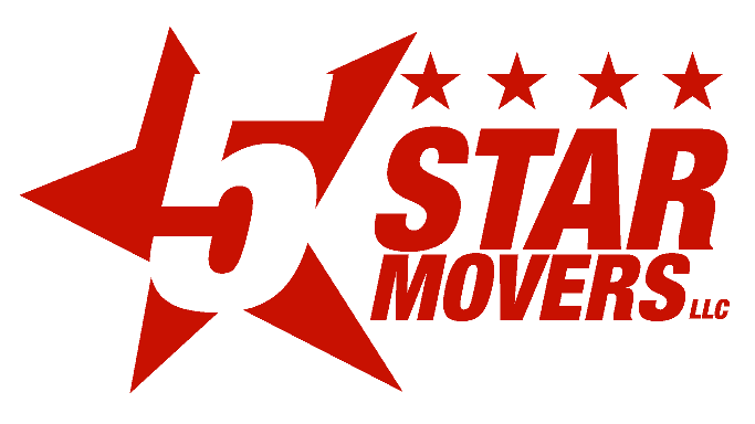 5 Stars Movers