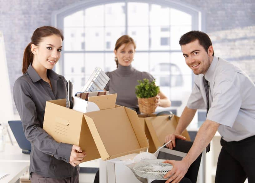 Unpacking Hacks to Maximize Storage in Your New House