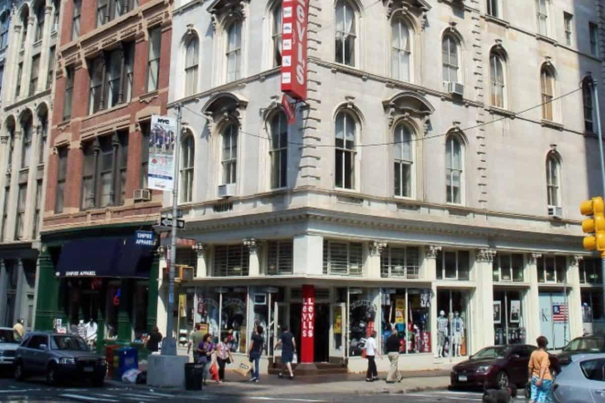 Tribeca, NY