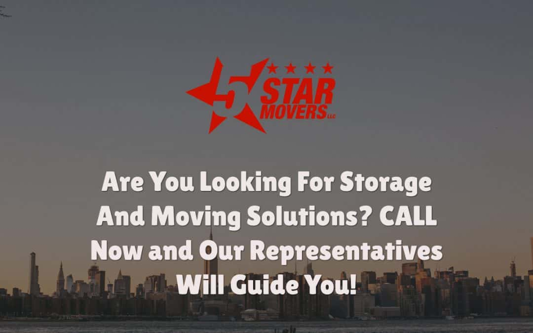 Factors When Hiring Moving Labor Services in NYC