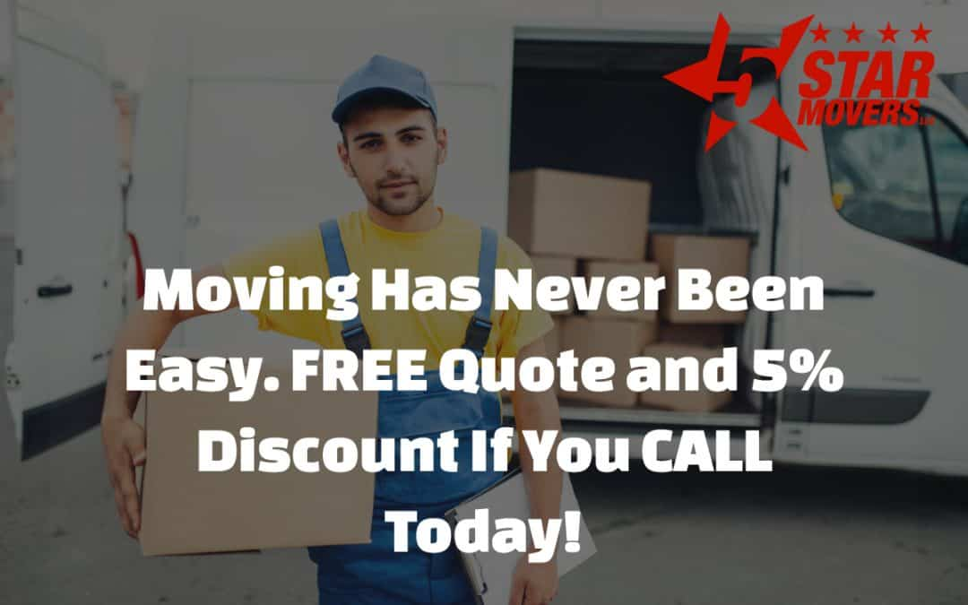 5 Places To Find Professional Moving Labor Help