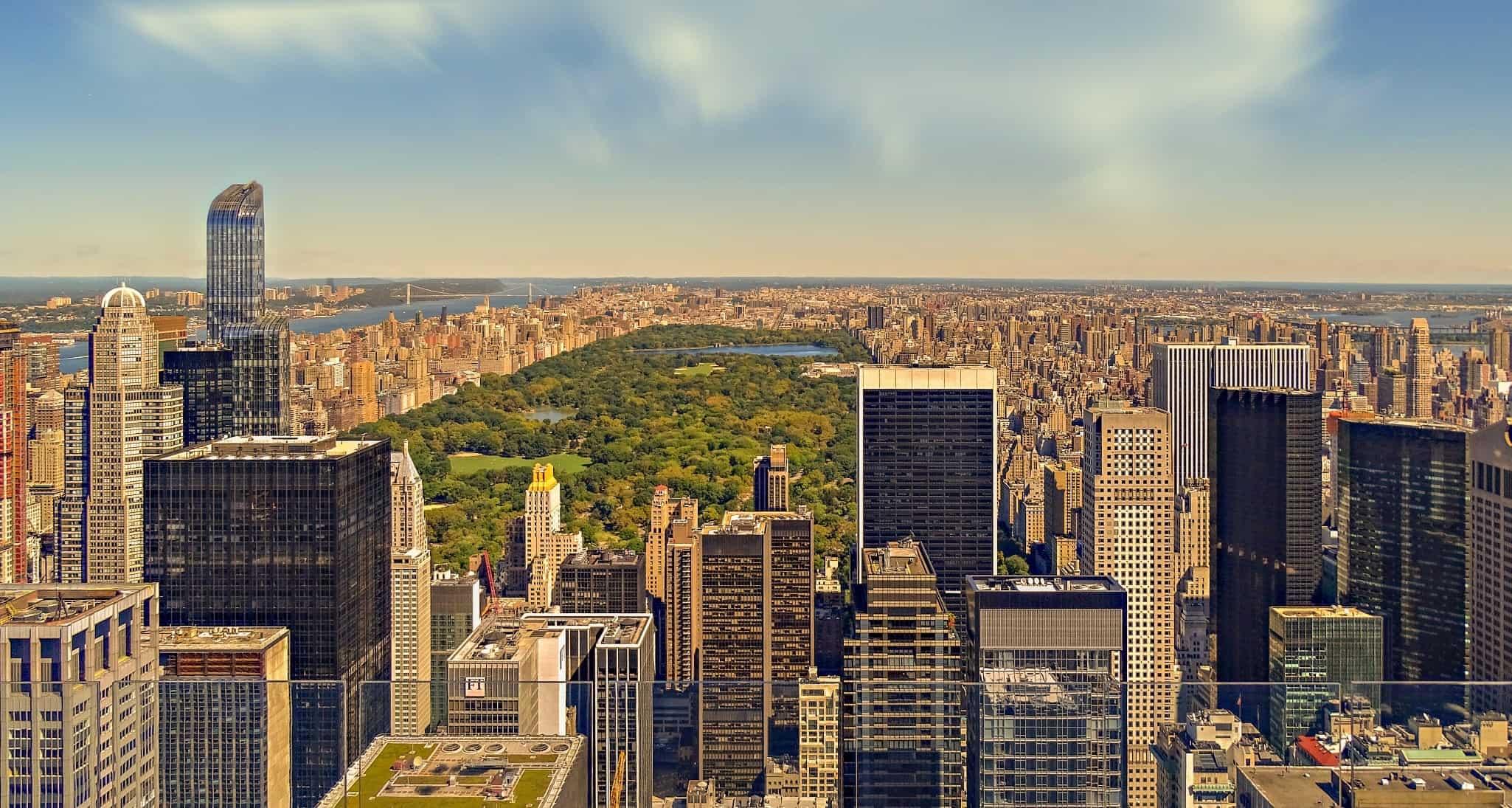 Lower Eastside New York