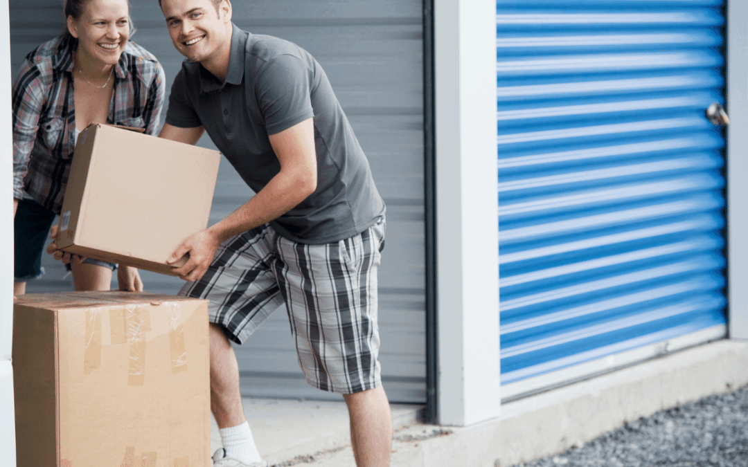 Tips for Long-Term Storage Space of Household Items