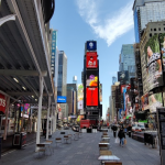 Movers Near Me Times Square
