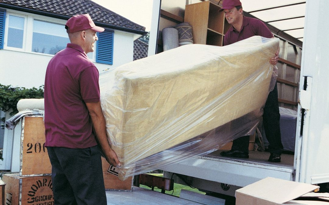 Finding Moving Companies That Hire in NYC